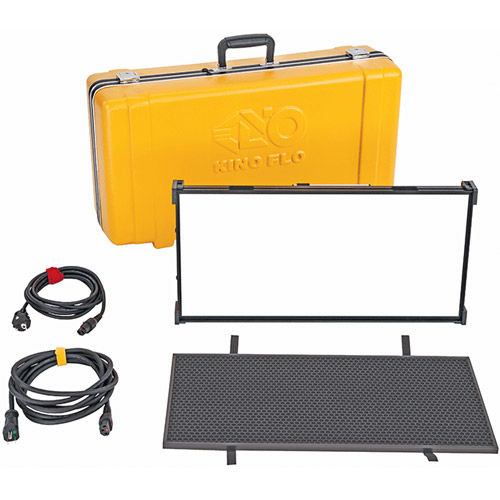 Diva-Lite 21 LED DMX Kit, Univ w/ Travel Case