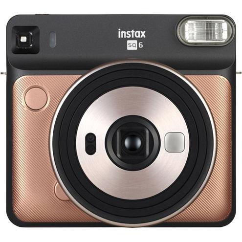 Instax SQUARE SQ6 Camera - Blush Gold
