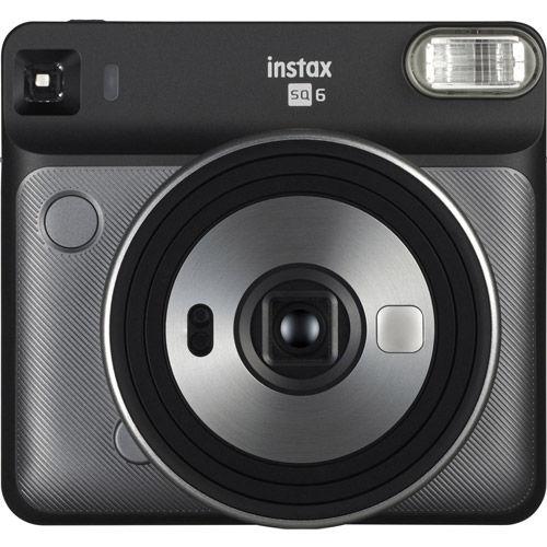 Instax SQUARE SQ6 Camera - Graphite Grey