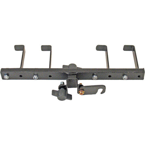Cable or headphone hanger compatible with R2 R6, R8, R10, R11G and R12 cart