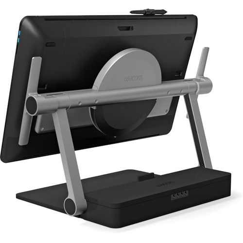 Ergo Desk Stand For Cintiq Pro 24 And Cintiq Pro 24 Touch