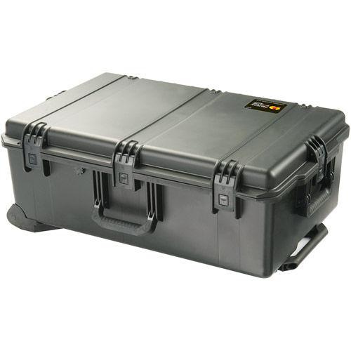 iM2950 Storm Trak Case without Foam (Black)