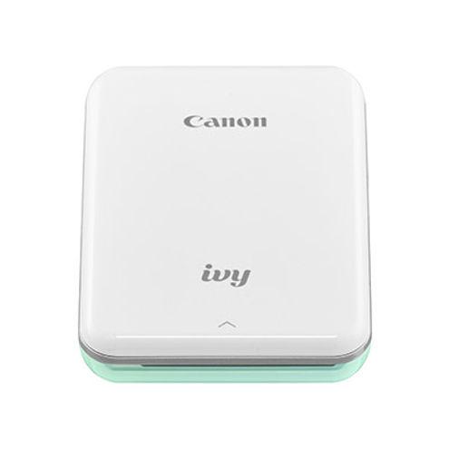 IVY Mini Photo Printer 2 x 3 Mint Green