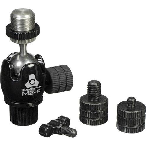 Retrofittable Short Stem Adaptor Micro 2-R