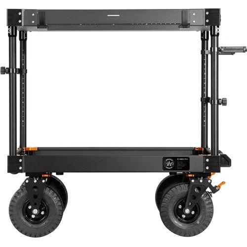 Apollo 40 EVO Standard Equipment Cart