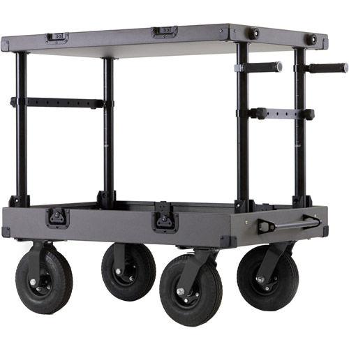 Scout NXT 42 Standard Equipment Cart