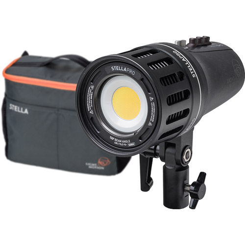 Stella Pro 5000 RF Action Kit