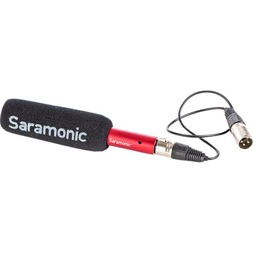 Directional Condenser Microphone