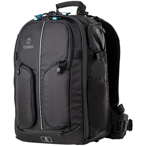 Shootout 24L Backpack Black