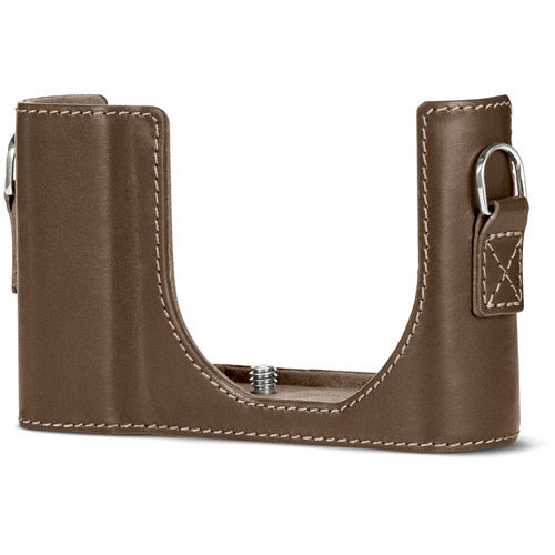 C-Lux Leather Protector, Taupe