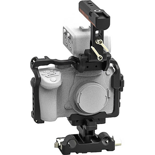 Movecam  Cage Kit for GH5