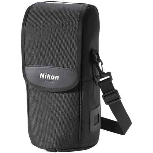 CL-M2 Ballistic Nylon Lens Case (Black) For AF-S NIKKOR 300mm f/4D IF-ED, AF-S 70-200mm