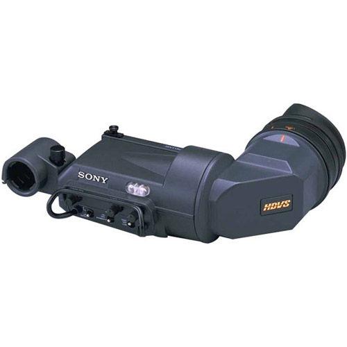 2-inch Type HD B/W CRT Viewfinder