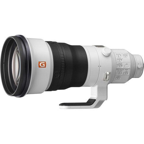 SEL FE 400mm f/2.8 GM OSS E-Mount Lens