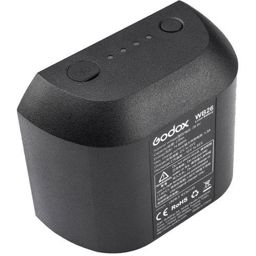 Flash Battery Packs