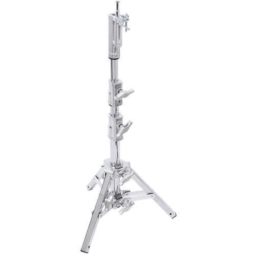 186M Low Mighty Baby stand w/ Junior Stand Top
