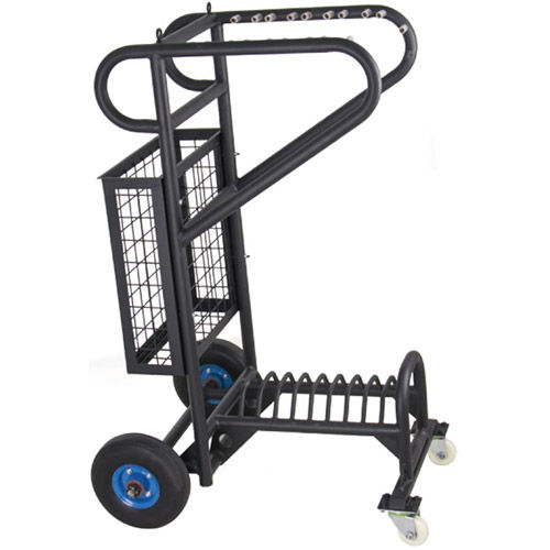 Junior C-stand Grip Cart