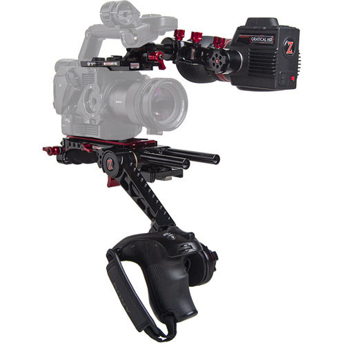 Sony FS5/FS5 II Gratical HD Bundle