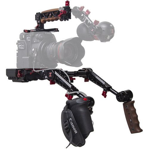 C200 EVF Recoil Pro with Dual Trigger Grips
