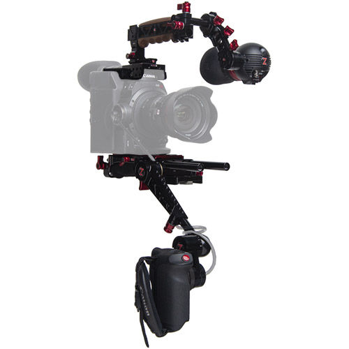 C300 Mark II Gratical Eye Bundle