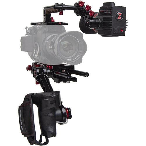 Image of Zacuto EVA1 Gratical HD Bundle