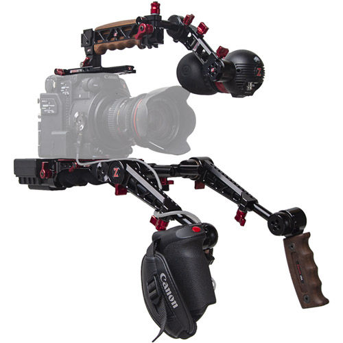 C200 with Dual Grips- Gratical Eye Bundle