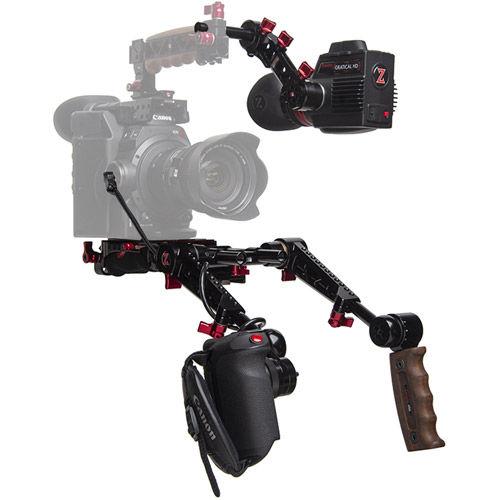 C300 Mark II with Dual Grips- Gratical HD Bundle