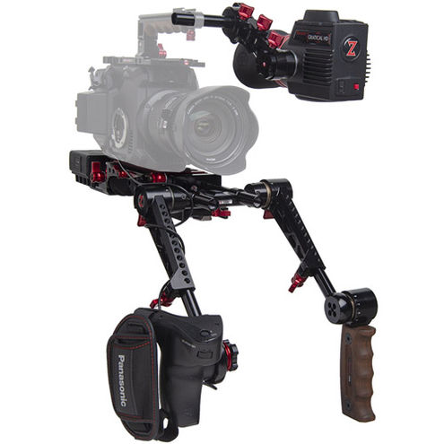 EVA1 with Dual Grips- Gratical HD Bundle