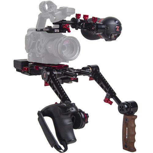 Sony FS5/FS5 II with Dual Grips- Gratical Eye Bundle