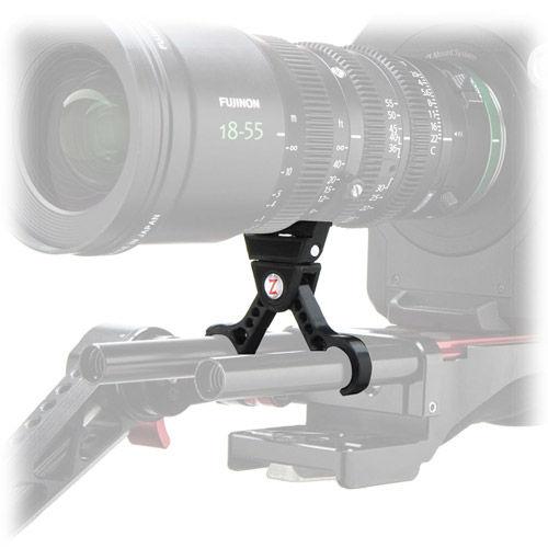 Scissor Lens Support