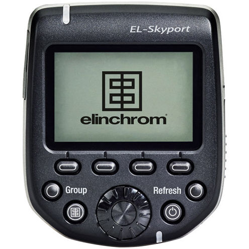 EL-Skyport Transmitter Pro for Fuji