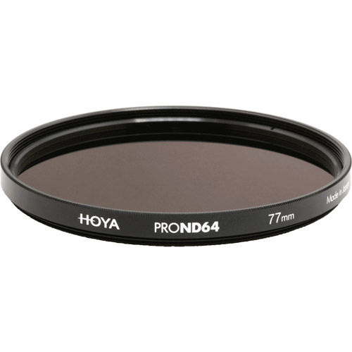 49mm PRO ND 64 Filter