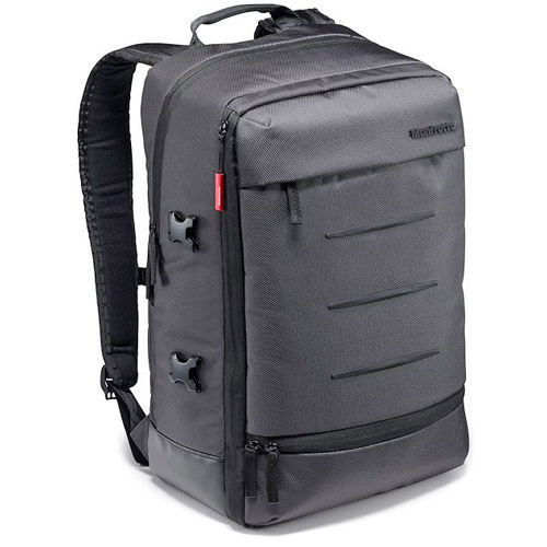 Manhattan Mover-30 Backpack (Gray)