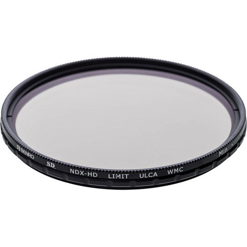 SD Filter Variable ND 77mm