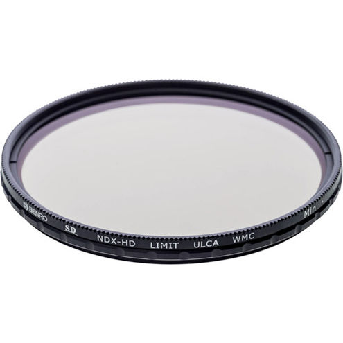 SD Filter Variable ND 82mm
