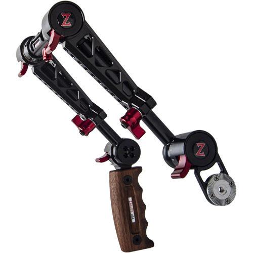 Rosette Dual Trigger Grips