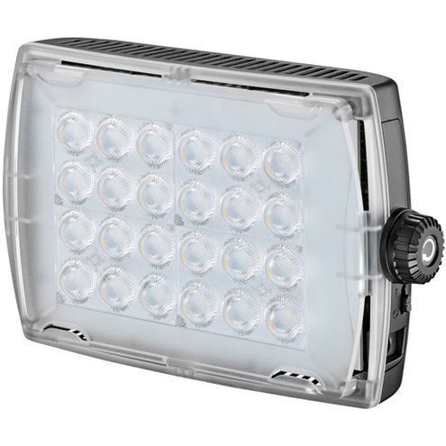 MICROPRO 2 LED w/940LUX @ 1m, 5600K DIMMABLE, CRI>