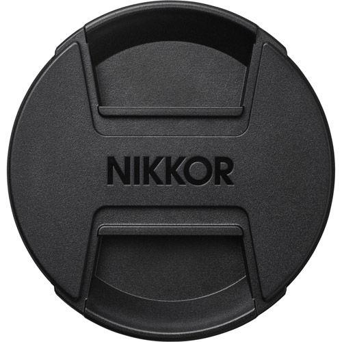 LC-72B Snap-On Front Lens Cap for NIKKOR Z 24-70/4