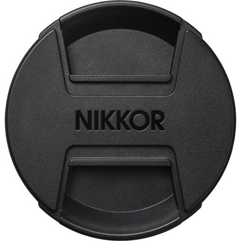 LC-72B Snap-On Front Lens Cap for NIKKOR Z 24-70/4