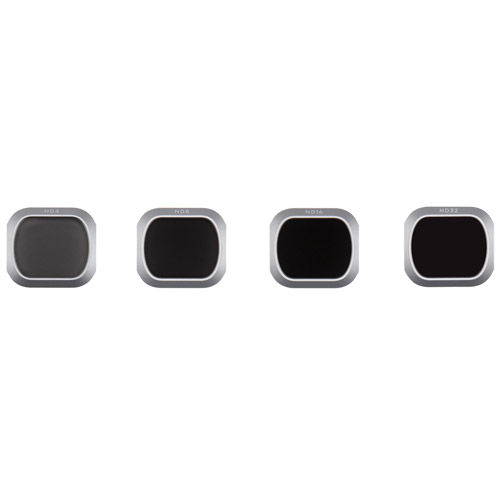 Mavic 2 PRO ND Filter Set