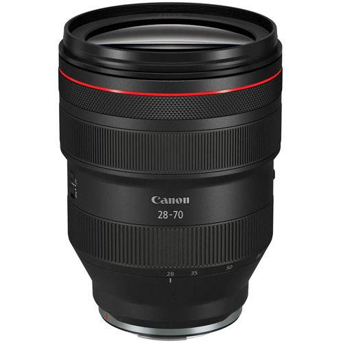 Canon RF 28-70mm f2 L USM Lens2