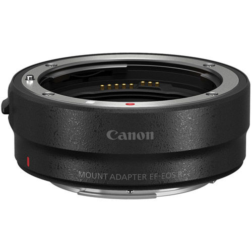 EF-EOS R Lens Mount Adapter
