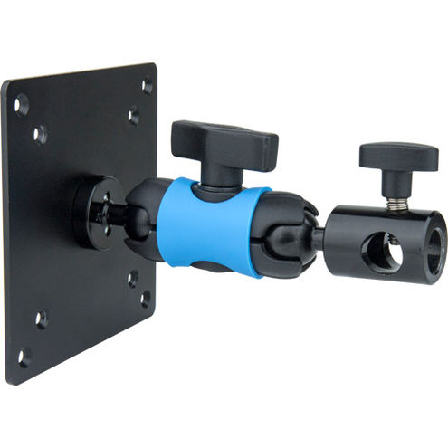 KS-429 Super Knuckle VESA Mounting Kit with Baby Receiver