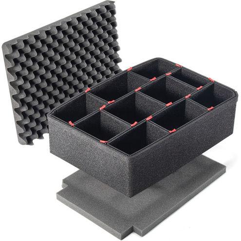 TrekPak Divider Kit for Pelican 1555 Air Case