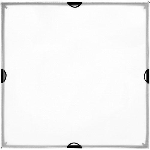 Scrim Jim Cine Full-Stop Diffusion Fabric 4' x 4'