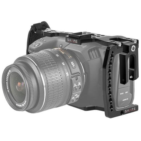 Cage For Blackmagic Pocket Cinema Camera 4K
