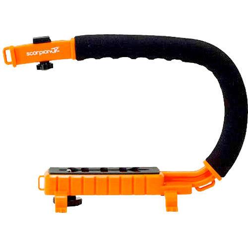 Scorpion Jr. (Orange)