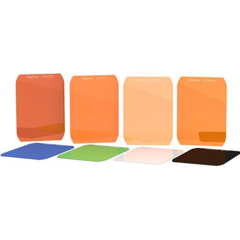 Standard Gels