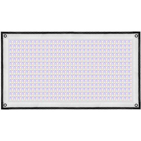 Flex Cine RGBW Mat (1' x 2')