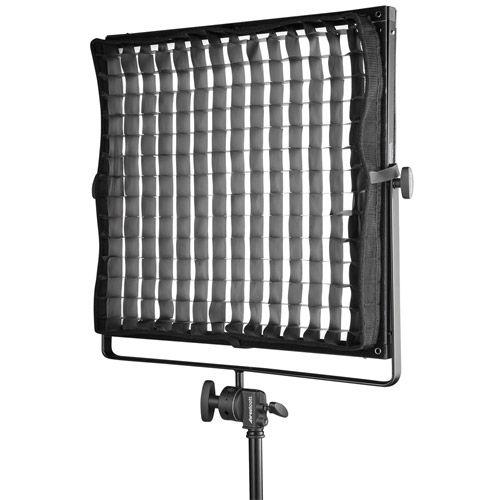 Flex Cine Hard Diffusion Egg Crate Grid (2' x 2')